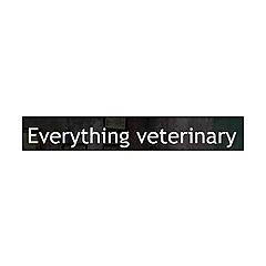 Everything veterinary