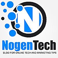Nogentech   Blog For Online Tech & Marketing Tips, Gadget Reviews