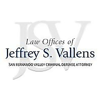 San Fernando Criminal Defense Attorney | Law Offices of Jeffrey S. Vallens
