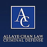 Allaye Chan Law - Criminal Defense Blog