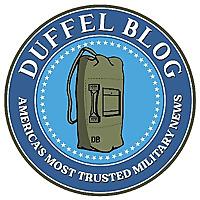 Duffel Blog Army