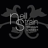 Neill Strain Floral Couture London - NEILL'S FLOWER BLOG