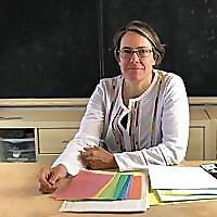 Helen Hiebert Studio Blog