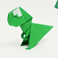 Cool Origami Tutorial by Yakomoga | Youtube