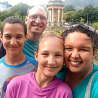 TazzDiscovers: Family Travel Blog based in South Africa