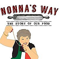Nonna's Way, an Italian food blog
