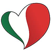 I Love Italian Food - Recipes