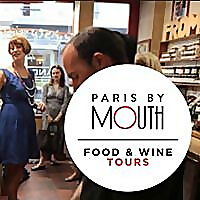 Paris by Mouth | Eating & Drinking Deliciously