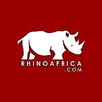 Rhino Africa Blog