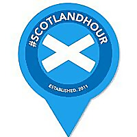 ScotlandHour Blog