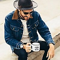 Stay Classic | Men's Budget Fashion Blog