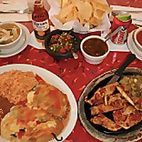 Benitos Mexican » Mexican Food