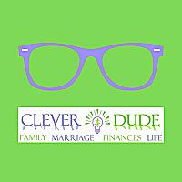 Clever Dude Personal Finance & Money - Saving Money