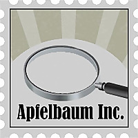 Apfelbaum Inc | Stamp Dealer for Stamp Collectors