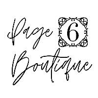 Page 6 Boutique Blog