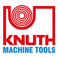 Knuth Machine Tools USA | Youtube