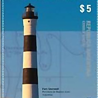 New Stamps with Lighthouses