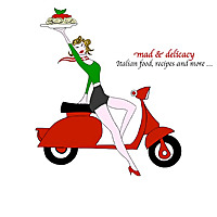 Mad & Delicacy | Italian food, recipes and more…..