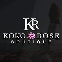 Koko Rose Boutique | Online Fashion Blog