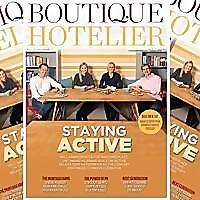 Boutique Hotelier Magazine