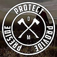 Order of Man - Protect, Provide, Preside