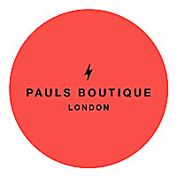 Paul's Boutique London Blog