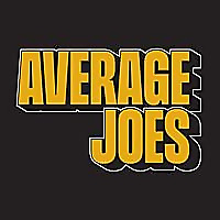 Average Joes | Mens Lifestyle Blog & Digital Mens Magazine