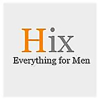 Hix Magazine Everything for Men