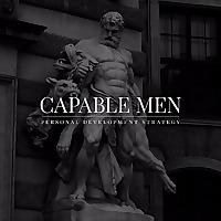 Capable Men Personal development strategy