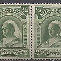 Nigerian Stamps and Postal History