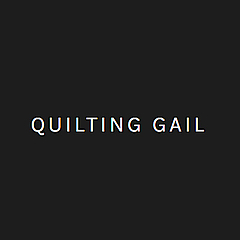 Quilting Gail   A scrappy quilter and not a perfect quilter