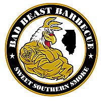 Youtube | Bad Beast Barbecue