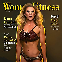 Women Fitness   An exhaustive resource of Womens Fitness and Health