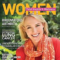 A Woman's Health Women Magazine