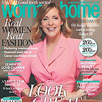Woman and Home - Easy recipes, fashion trends and new hairstyles