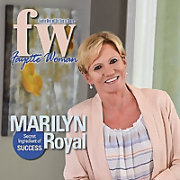 Fayette Woman - Every one of us has a story