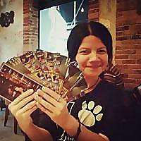 Janne's Postcards.