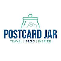 Postcard Jar Travel Blog