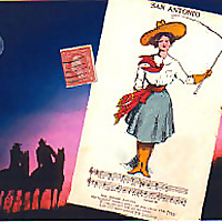 postcards from san antonio