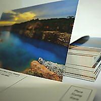 A Postcard I Want