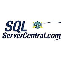 SQLServerCentral Blog