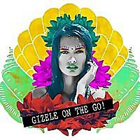 Gizele On The Go!