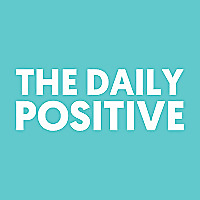The Daily Positive - Actionable Inspiration for A Better Life
