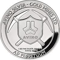 Avino Silver & Gold Mines Ltd.