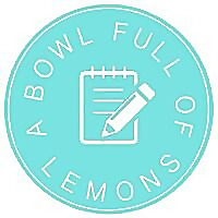A Bowl Full of Lemons