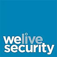 WeLiveSecurity