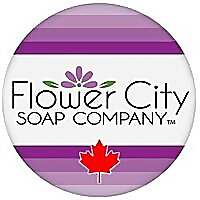 Flower City Soap Company | Judy's Vegan Soap & Skincare Blog