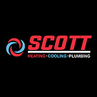 Scott Heating, Cooling & Plumbing