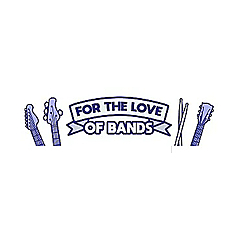 ForTheLoveOfBands - Bands About Bands