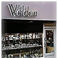 Weldon